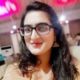 Showmb: Influencer Platform -   Khushbukht Khurshid - Digital Media Marketer